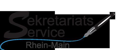 Sekretariatsservice Rhein-Main